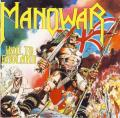 MANOWAR: Hail To England 2ND HAND