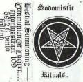 BESTIAL SUMMONING: Sodomistic Rituals.. 2ND HAND