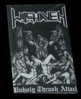 WITCHAVEN: Unholy Thrash Attack