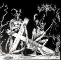 BLACK WITCHERY: Desecration Of The Holy Kingdom 2ND HAND