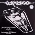 CARCASS: Flesh Ripping Torment & Symphonies Of Sickness 2ND HAND