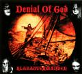 DENIAL OF GOD: Klabautermanden 2ND HAND