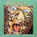 PESTILENCE: Consuming Impulse 2ND HAND