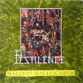 PESTILENCE: Malleus Maleficarum 2ND HAND