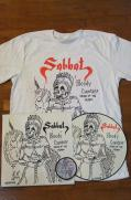 SABBAT (JAP): Bloody Countess 2ND HAND