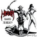MASTER: Slaves to Society 2ND HAND