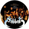 SABBAT (JAP) / FOREVER WINTER : Sabbat / Forever Winter 2ND HAND