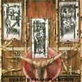 NAPALM DEATH : Death By Manipulation