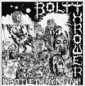BOLT THROWER: In Battle There Is No Law! 2ND HAND