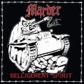 MARDER: Belligerent Spirit