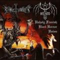 BLACK BEAST / BLOODHAMMER: Unholy Finnish Black Horror Union