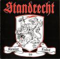 STANDRECHT: Resist To Exist