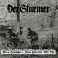 DER STÜRMER: Mors Triumphalis (Demo Collection 1999-2017)