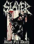 MAGAZINES: Slayer XX Blood Fire Death