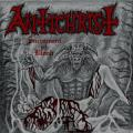 ANTICHRIST: Sacrament of Blood