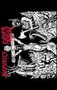 IMPURITY / BLACK FEAST: In the Blood / Weltering Shadows of Satan's Coven