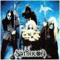 SATYRICON: Ravens Over Europe