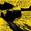 FLOODED CHURCH OF ASMODEUS: Satan's Punishment: The Ultimatum