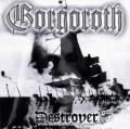 GORGOROTH: Destroyer, or About How to Philosophize with the Hammer 2ND HAND