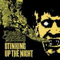 DEATH BREATH: Stinking Up the Night 2ND HAND