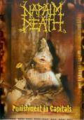 NAPALM DEATH : Punishment in Capitals