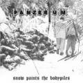 PANZERIUM: Snow Paints the Bodypiles