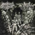 MORBOSIDAD / MANTICORE: Invocation of the War Beasts