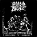 MORBID ANGEL: Abominations of Desolation 2ND HAND