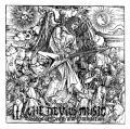 HORNED ALMIGHTY: The Devil's Music - Songs of Death and Damnation
