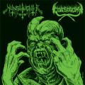 NUNSLAUGHTER / GOATSODOMY: Nunslaughter / Goatsodomy