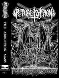 RITUALIZATION: The Abduction Mass 2ND HAND