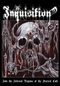 INQUISITION: Into The Infernal Regions Of The Ancient Cult