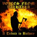 V/A: Voices From Valhalla - A Tribute To Bathory