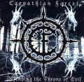 CARPATHIAN FOREST: Defending The Throne Of Evil
