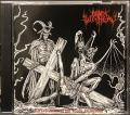 BLACK WITCHERY: Desecration of the Holy Kingdom