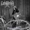 GRAVELAND: Thousand Swords 2ND HAND