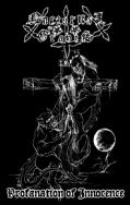 NOCTURNAL GRAVES: Profanation of Innocence