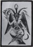 PATCH: Baphomet