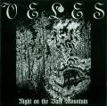 VELES: Night On The Bare Mountain / Black Hateful Metal