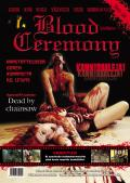 BLOOD CEREMONY: AnnoDemoni #3