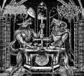SATANIC WARMASTER / ARCHGOAT: Lux Satanae (Thirteen Hymns of Finnish Devil Worship)