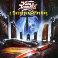 KING DIAMOND / MERCYFUL FATE: A Dangerous Meeting 2ND HAND