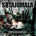 SOTAJUMALA: Death Metal Finland 2ND HAND