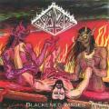 MORTUARY: Blackened Images 2ND HAND